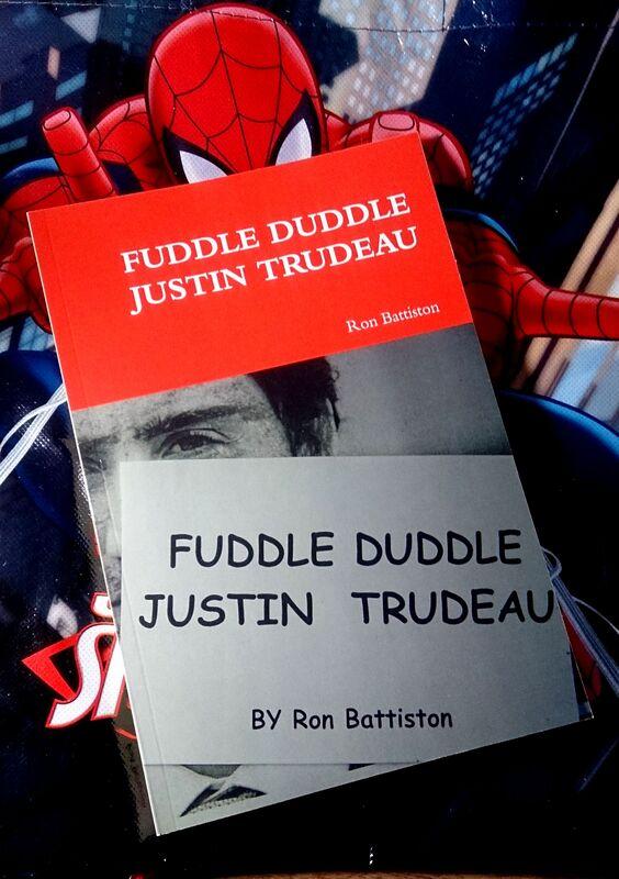 Battiston Publishing Canada Battiston Publishing